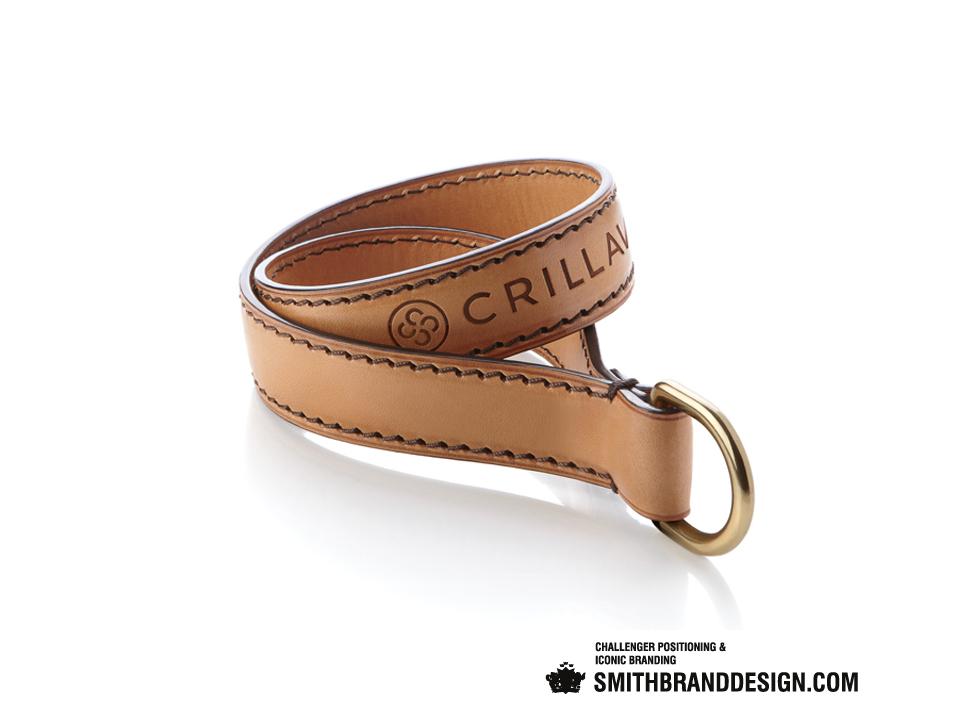 SmithBrandDesign.com Crillavi Bracelet