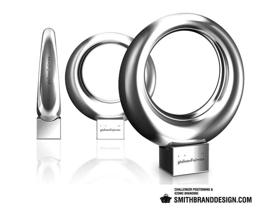 SmithBrandDesign.com Giuliano Fujiwara Standing