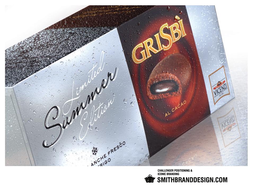 SmithBrandDesign.com Vicenzi Grisbi Ambience